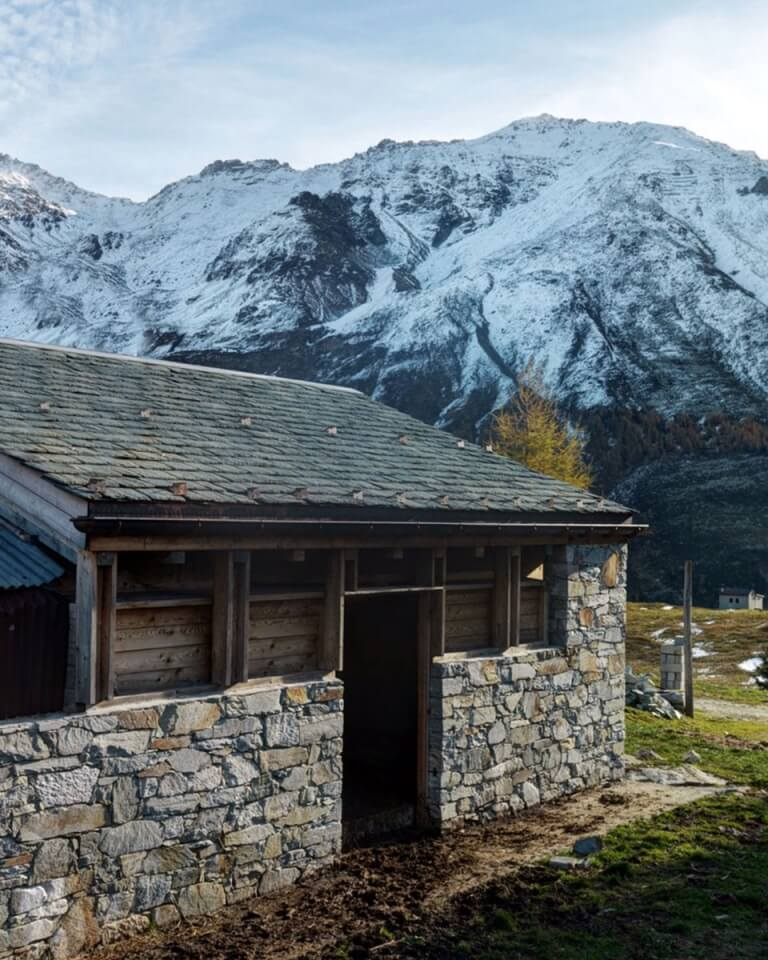 La differenza tra pietra naturale e ricostruita